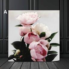 canvaspaintingoncanva, flowerposter, Flowers, art