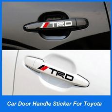 Toyota, Door, toyotaracingdevelopmenttrd, toyotaracingdevelopment