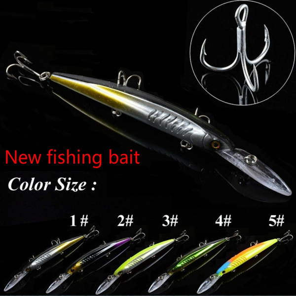 floatinglure, artificialbait, bait, fishingbait