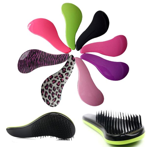 headmassager, Magic, hairmassage, antitangle