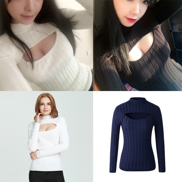 Women Sweater, Cosplay, clubwear, Sleeve