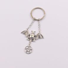 Bat, Fashion, Key Chain, Jewelry