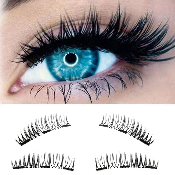 False Eyelashes, Fashion, eye, Beauty