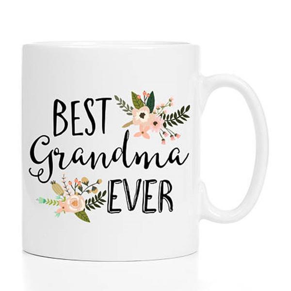 bestgrandmaevermug, Coffee, grandmacoffeemug, ever