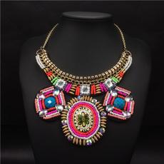 Fashion, Jewelry, gold, necklace charm