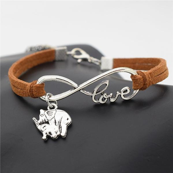 infinity bracelet, Antique, giftsformothersday, motherslove