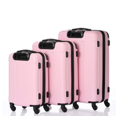 Luggage, Travel, trolleysuitcase, travelsuitcase