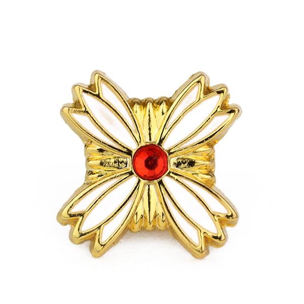 Flowers, Hero, Jewelry, Pins
