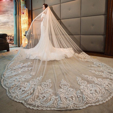 Lace, Wedding, Simple, Bridal