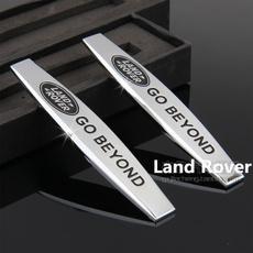 Car Sticker, Door, landroverfreelander2, Cars