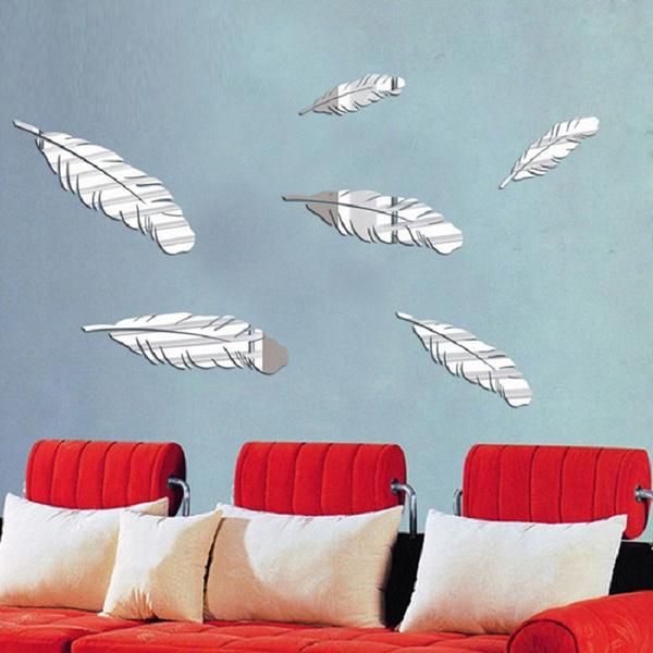 Home & Kitchen, feather, Home Decor, Sofas