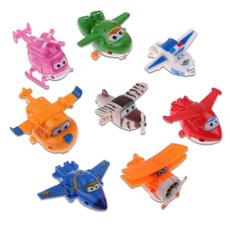 Mini, Toy, superwing, transforming