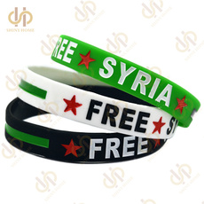 wristbandbracelet, blacksmartwristband, Jewelry, flagwristband