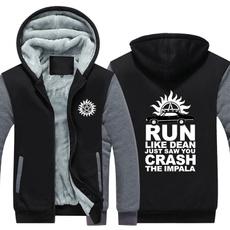 supernaturalsweatshirtshoodie, Fashion, Winter, supernaturalsweater