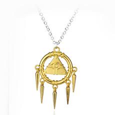 striangle, millenium, Jewelry, Chain