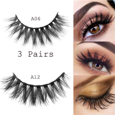 False Eyelashes, crosslashe, Beauty, Eye Makeup