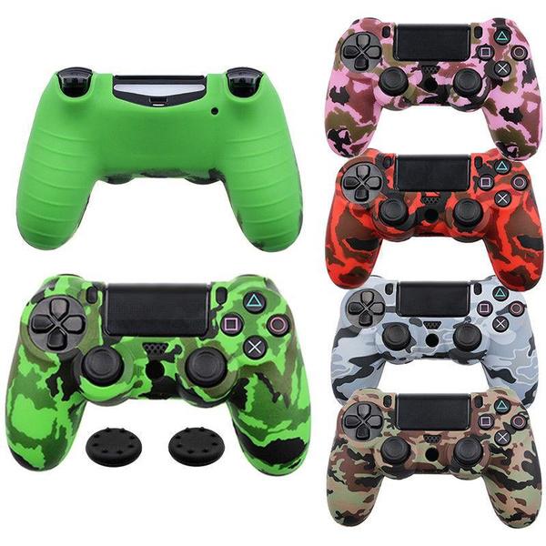 case, Playstation, Video Games, joystickthumbstickcap