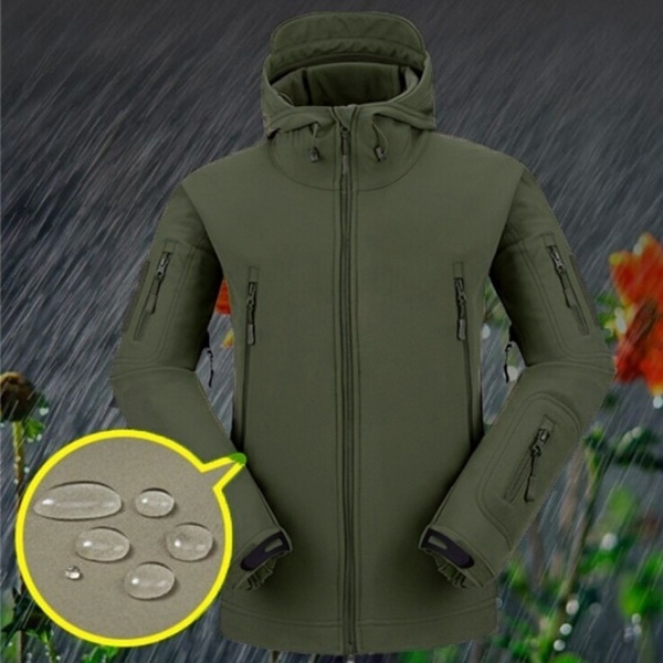 Casual Jackets, waterproofcoat, Outdoor, Winter