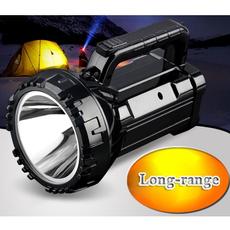 Flashlight, Rechargeable, led, handheldflashlight