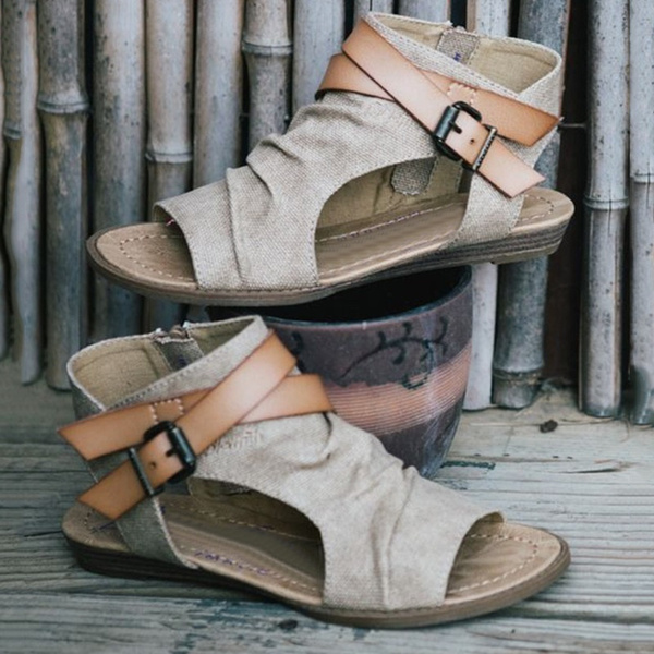 casual shoes, beach shoes, Plus Size, Fashion