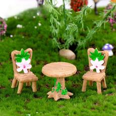 Bonsai, Flowers, miniaturegarden, Garden