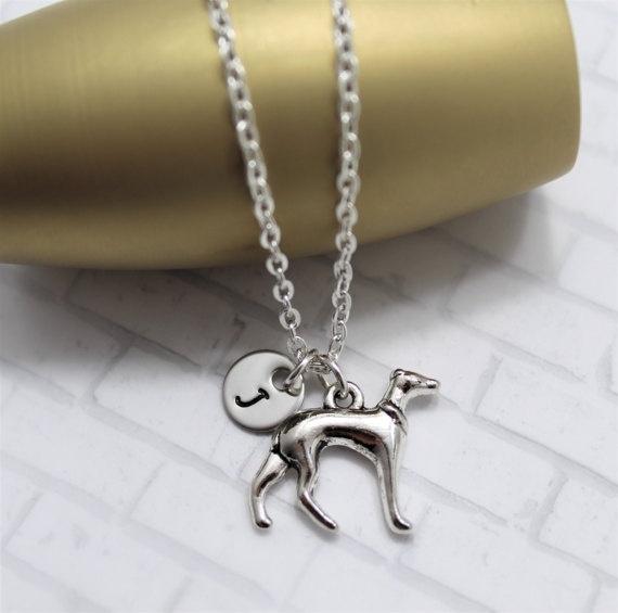 monogram, Jewelry, Animal, motherdaysgift