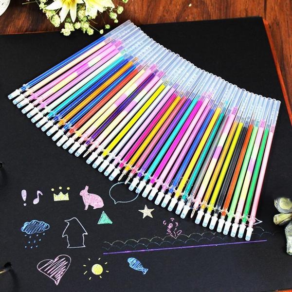 pencil, sketch, 48, Pastels