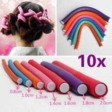 Hair Curlers, hairsalon, Magic, hairdiystylingtool
