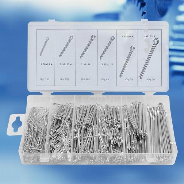 cotterpin, Pins, Durable, fastenershardware