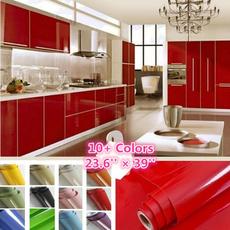 kitchenwallsticker, Home Decor, Waterproof, Stickers