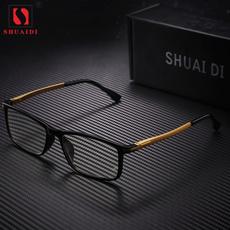 Reading Glasses, alumimiummagnesiumalloy, menreadingglasse, halfframereadingglassesformen