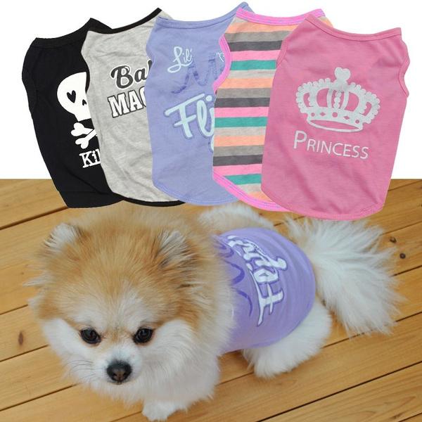 Summer, Vest, Shirt, cute