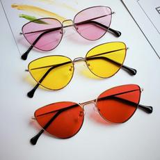 retro sunglasses, metaleyeglasse, travelsunglasse, eye