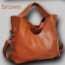 Shoulder, Shoulder Bags, Genuine, vintage bag