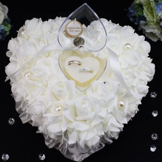 Jewelry, Flowers, wedding ring, Gifts