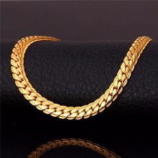 goldchainnecklace, gold, women necklace, snakechainnecklace