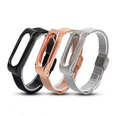 Steel, Bracelet, metalsmartwatch, Wristbands