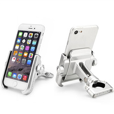 motorcycleaccessorie, motorcyclephonemount, phone holder, Aluminum
