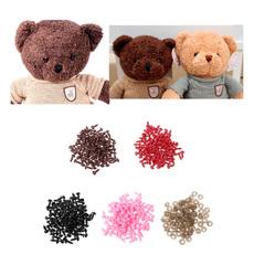 velvet, Teddy, trianglenose, animalnose