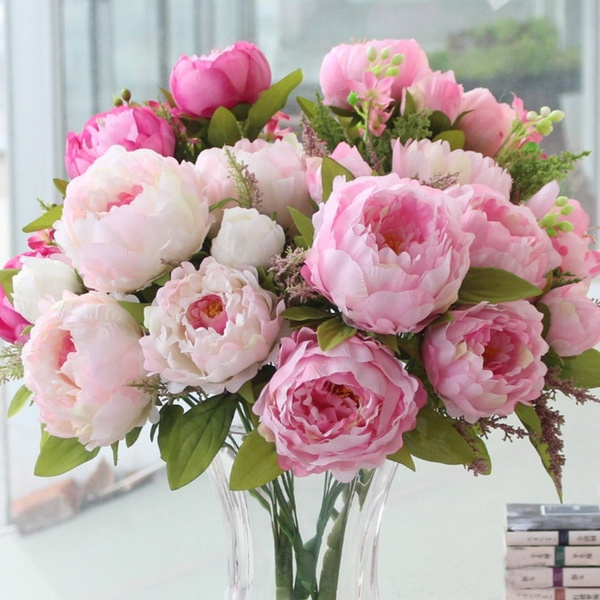 party, Décor, Flowers, Floral