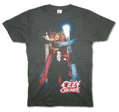 ozzyosbournetshirt, Cotton, tshirt men, short sleeved tshirt