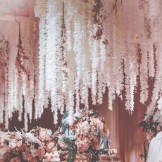 wisteria, silk, Home Decor, Wedding