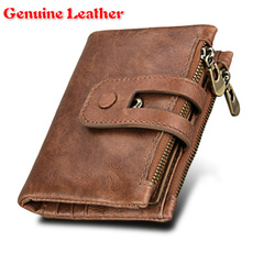 cardpackage, Head, portable, genuine leather
