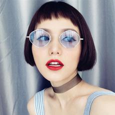 retro sunglasses, Fashion, fresheyeglasse, rhombuseyeglasse