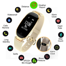 heartratemonitor, Heart, Waterproof Watch, Waterproof