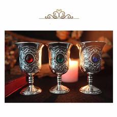 pagangoblet, Goth, silverchalice, wicca
