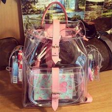 pink, cute, School, Fashion