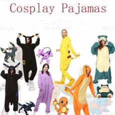 Pokemon Hoodie, Fashion, Cosplay, Animal