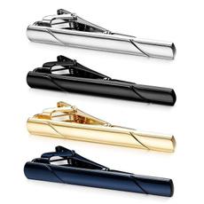 Brass, Tie Clasps, men ties, Necktie