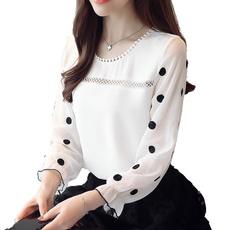 blouse, Moda, long sleeve blouse, Shirt